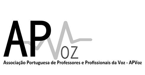 APVoz - logótipo completo